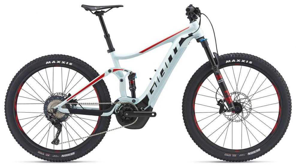 2019 Giant - STANCE E+ 0